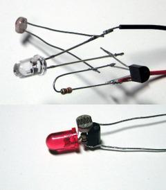 風を聴け: Evil Mad Scientist Laboratories - A Simple and Cheap Dark ...